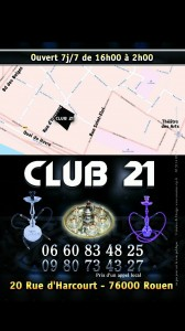 bracelets club21